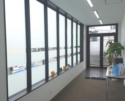 施工事例:iTeen倉敷駅前校